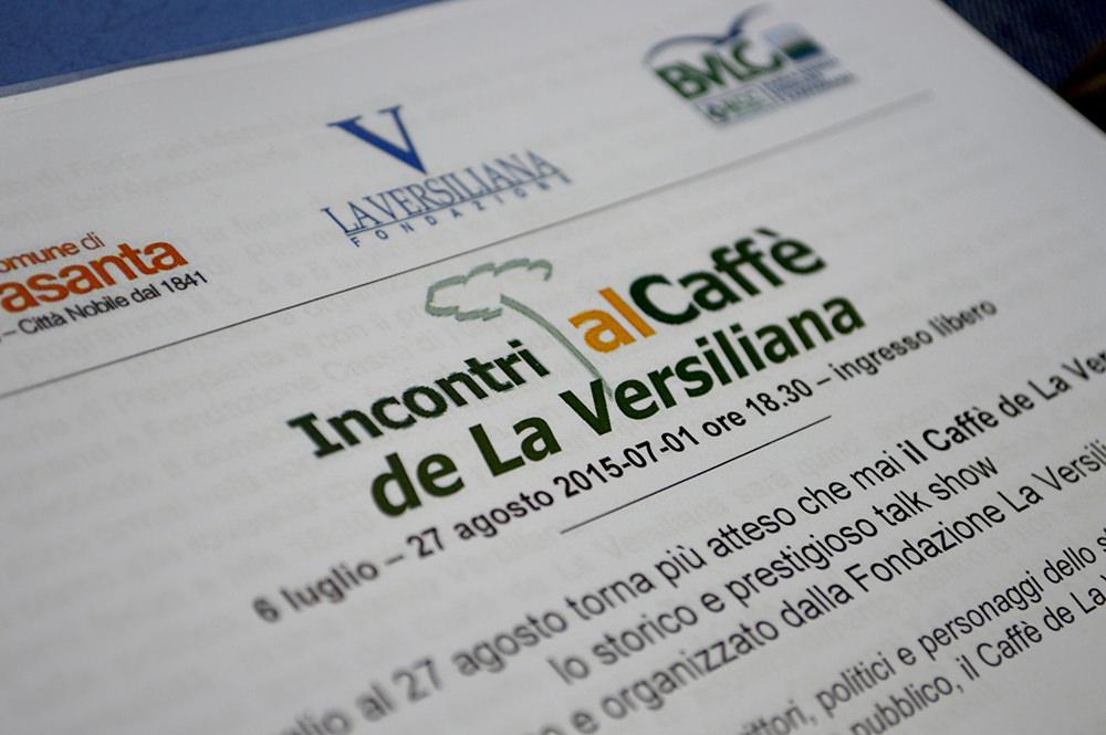 """Versiliana 2015, tutte le novità dell'edizione della """"rinascita"""" della pineta di D'Annunzio"""