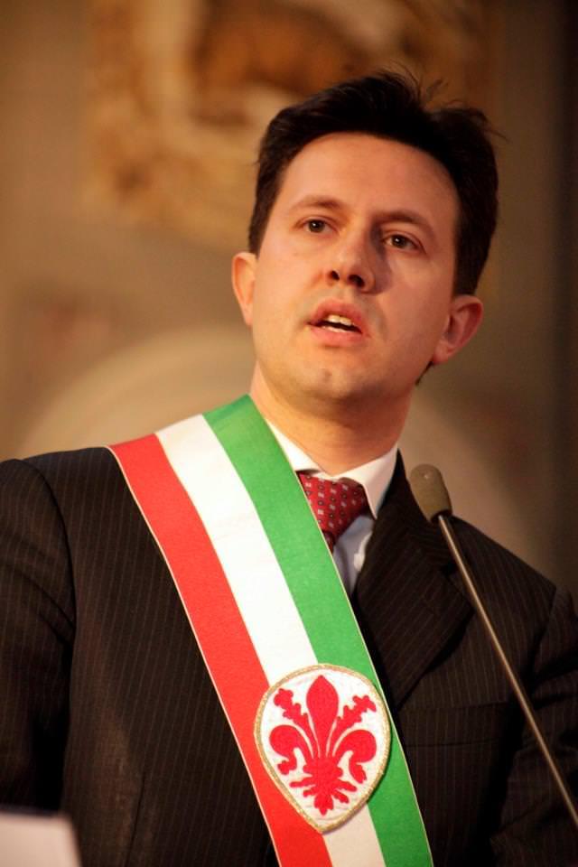 """Il sindaco Nardella a Sant'Anna di Stazzema. """"Segnale forte contro vento odio che spira in Italia ed Europa"""""""