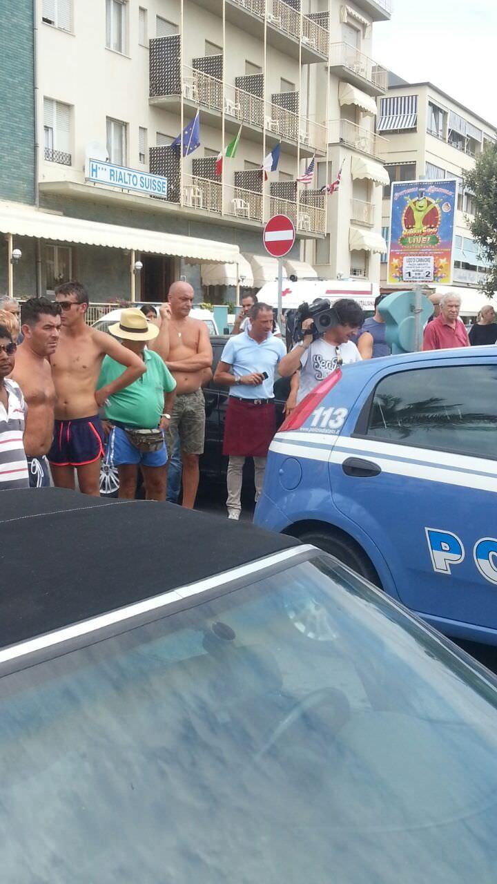 """Sparatoria a Lido, Bergamini: """"Il Governo Renzi trovi risorse contro la criminalità"""""""