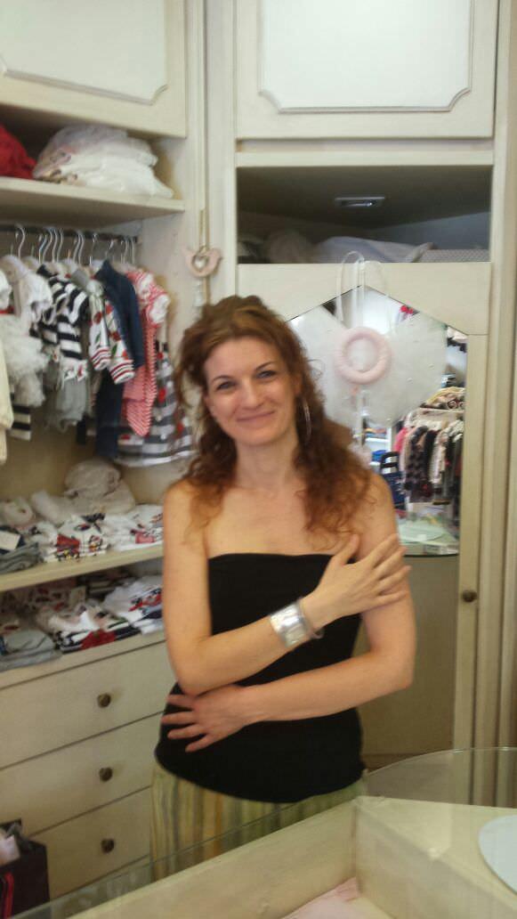 Anna Maria Nuti nuovo presidente del Centro Commerciale Naturale di Viareggio