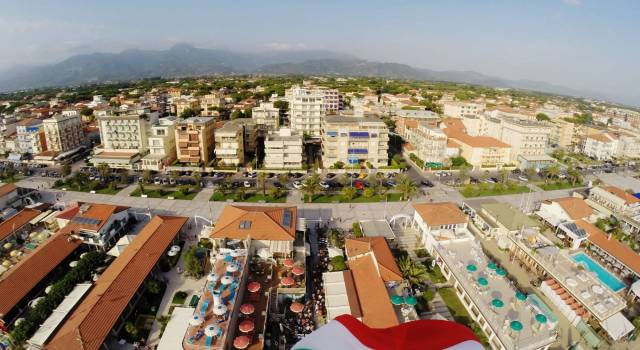Hotel, a Lido di Camaiore 8 milioni di euro di investimenti