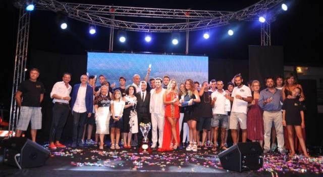 Valeria Lunardi trionfa al Lido Summer Talent
