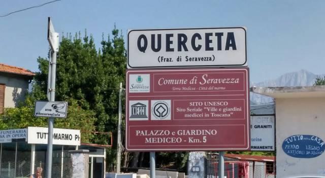 San Giuseppe a Querceta: disdette e meteo sfavorevole, ma la fiera è confermata