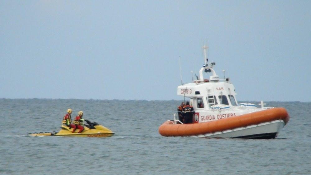 Si incaglia all'isola di Montecristo, iniziate le operazioni di recupero del Bora Bora