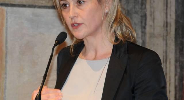 Deborah Bergamini sottosegretaria alla Presidenza del Consiglio