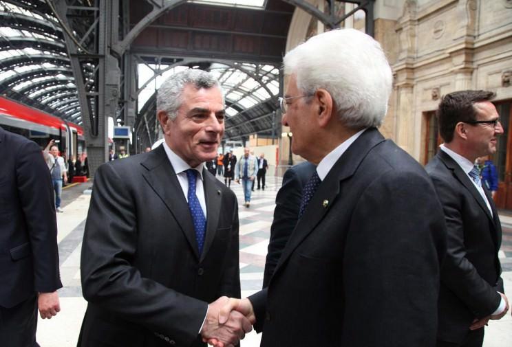 """I familiari delle vittime della strage di Viareggio: """"Il 17 sfileremo davanti al Quirinale"""""""