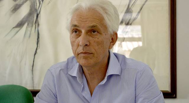 Il cordoglio di Seravezza per la scomparsa del vicesindaco di Stazzema Egidio Pelagatti
