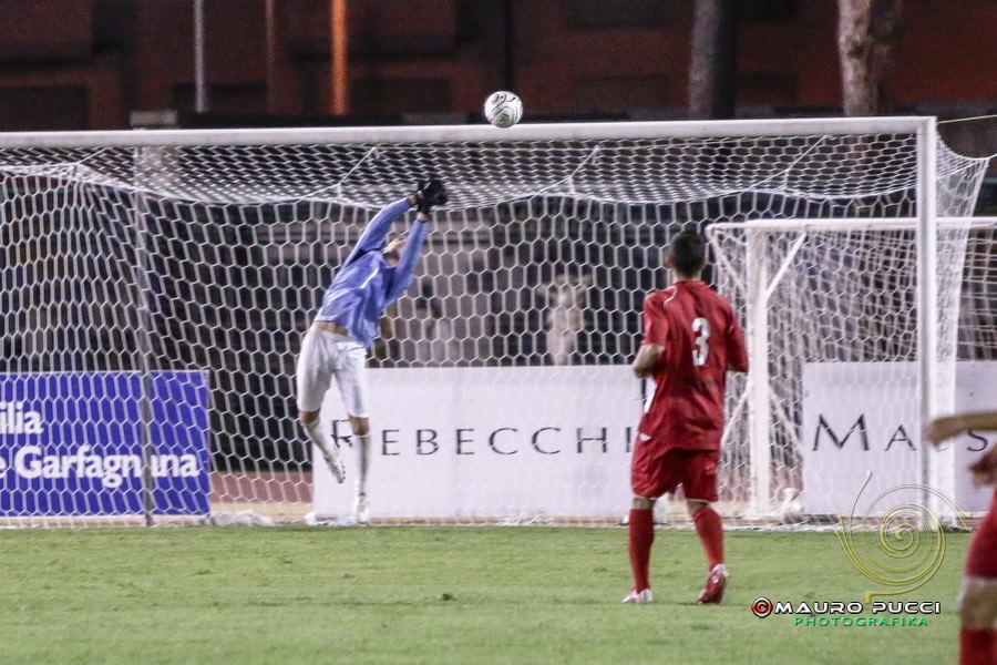 Viareggio, il primo match di Coppa Italia è con la Fezzanese