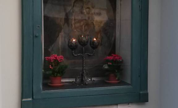 La festa della Madonna Addolorata. A Spasso con Galatea