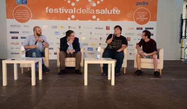 Bye bye Viareggio, il Festival della Salute va a Montecatini
