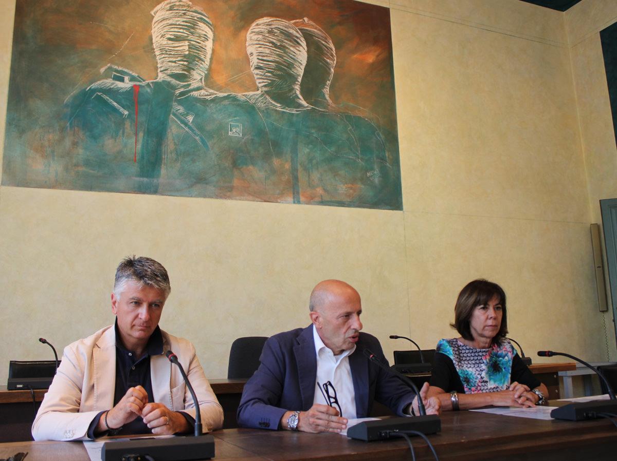 Renzi, Berlusconi e Salvini: la Versiliana patria della politica per un week-end