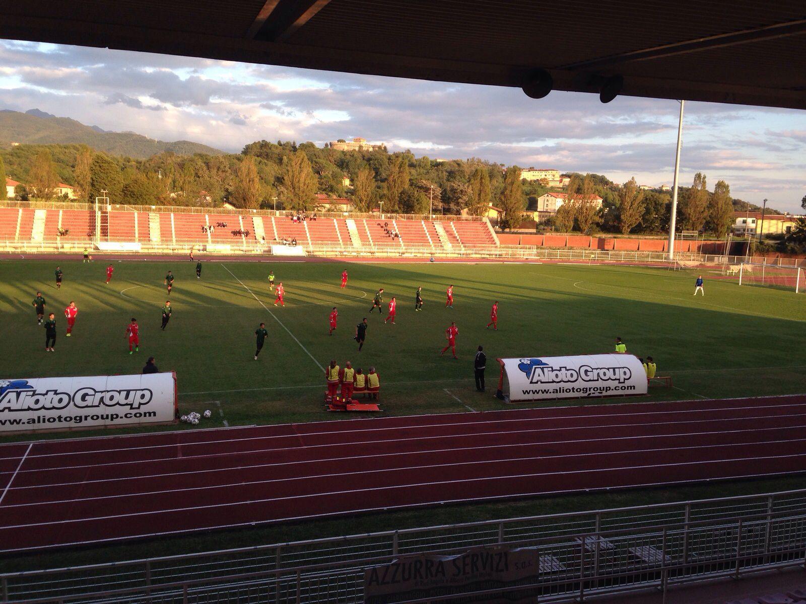 Il Viareggio di coppa non stecca: 2-0 alla Fezzanese
