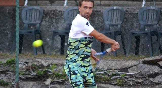 Il Tennis Italia è in semifinale di A1