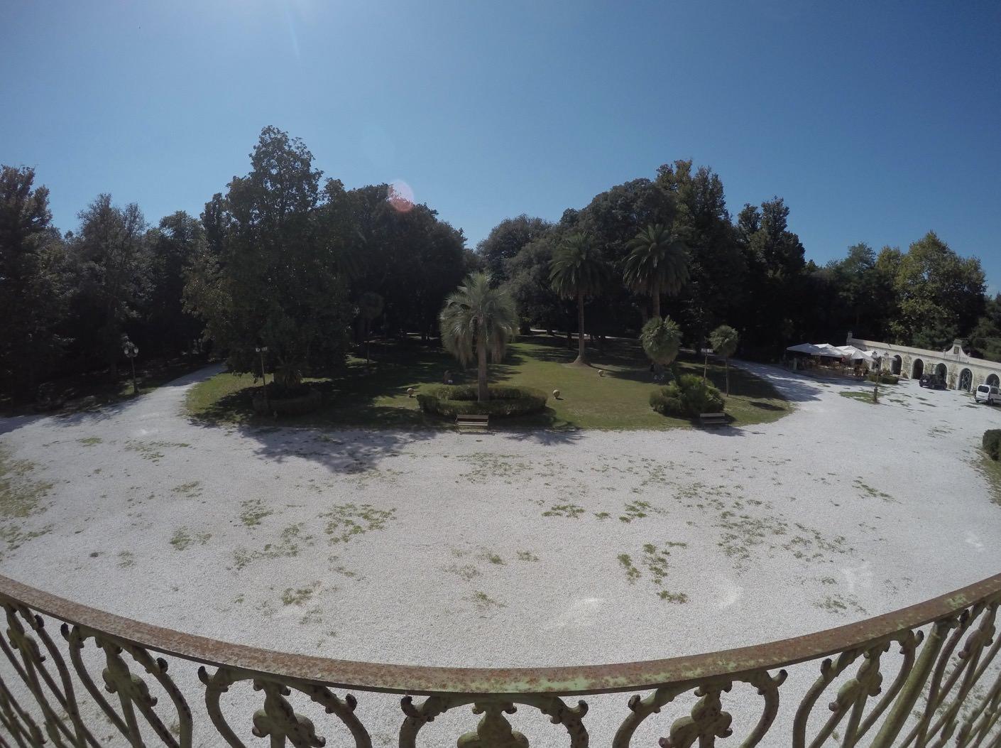 Un corso per operatori turistici del Parco