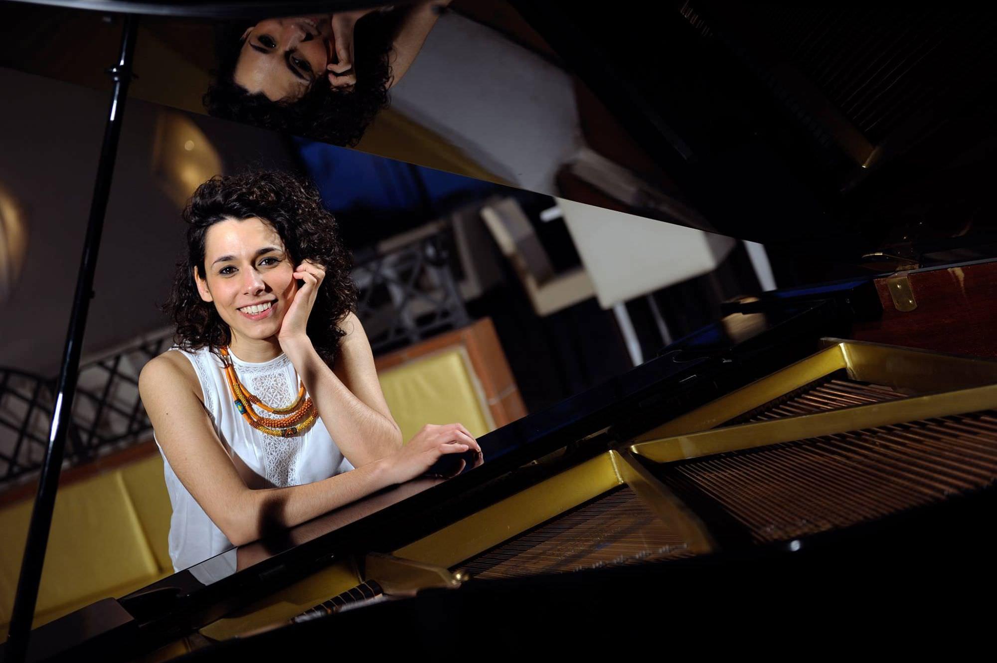 """La cantautrice viareggina Eleonora Tirrito sbarca in radio con il primo singolo """"Dove sarai"""""""