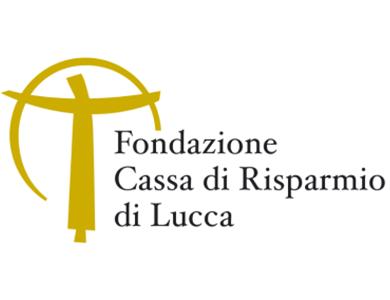 Fondazione Cassa Risparmio Lucca logo