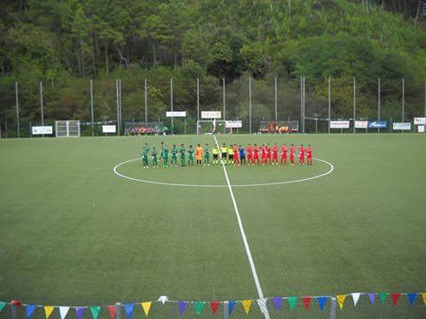 Zebrette, esordio col botto: 3-1 alla Fezzanese