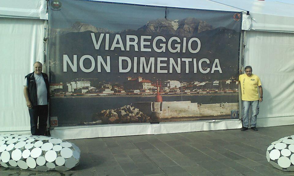 Strage di Viareggio, le vittime alle istituzioni della città: da voi solo silenzio