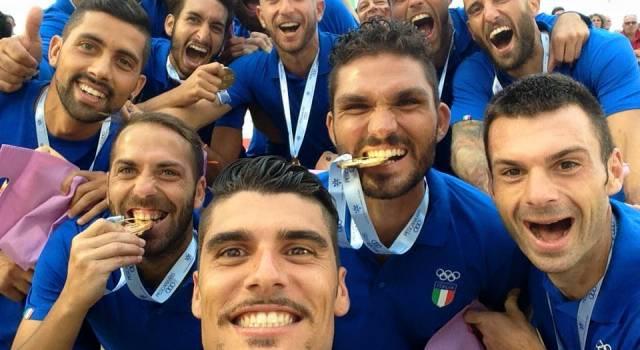 Beach soccer, sei viareggini d'Italia all'assalto dell'Europa