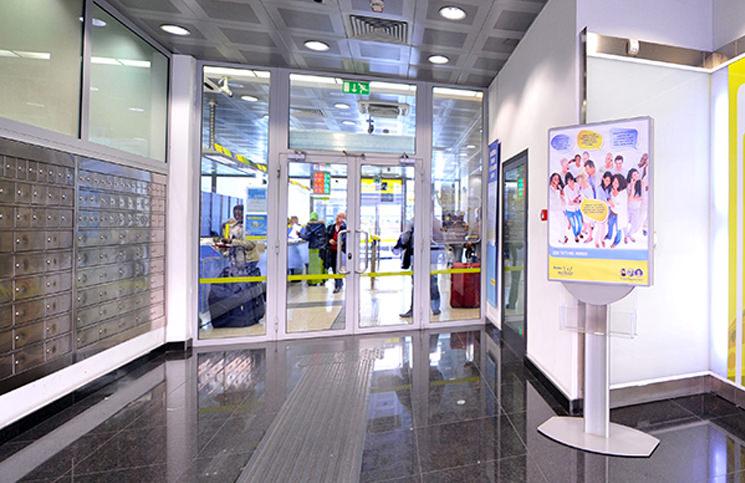 Ufficio Postale Poste Italiane : Poste italiane la nuova app trasforma telefoni e tablet in ufficio