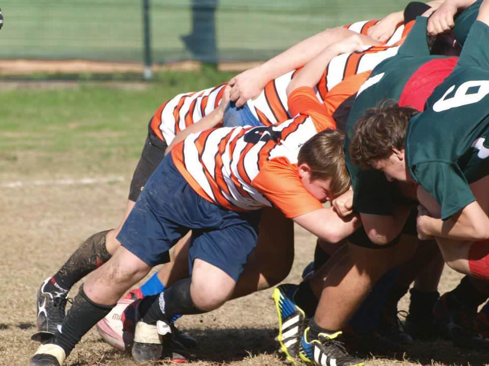 Una nuova casa per il Rugby Union Versilia