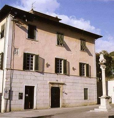 Renza Castelli protagonista al teatro comunale di Pietrasanta