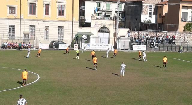 Alagia convocato nella rappresentativa di Serie D