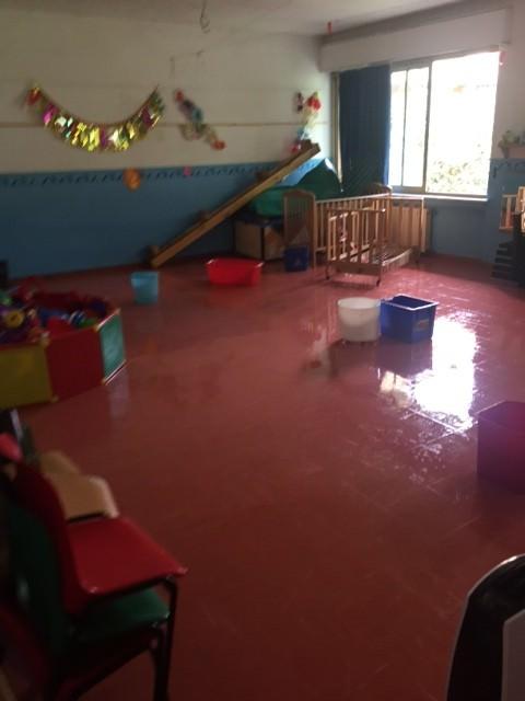 """""""Gravi carenze e mancanza di manutenzione nelle scuole del comune di Massarosa"""""""