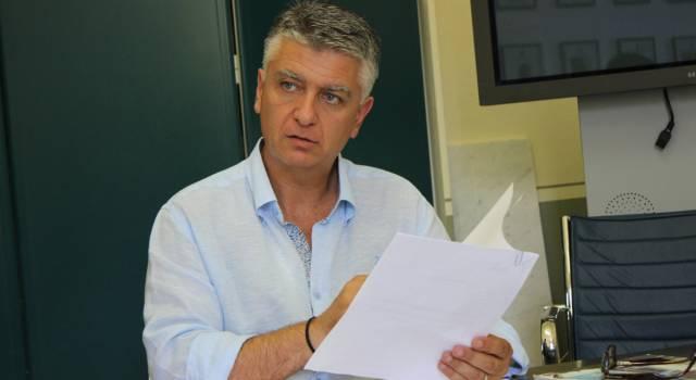 Mallegni incontra il ministro Franceschini