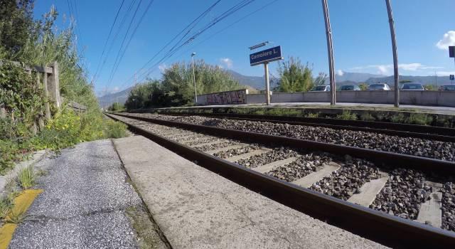 Ferrovie, firmata intesa per potenziare Lucca-Aulla e scalo merci a Castelnuovo