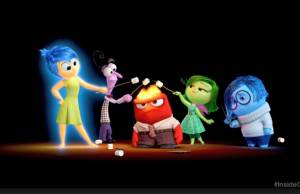 Inside Out visto dalla psicologo