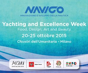 Yachting and Excellence Week a Milano per Toscana Fuori Expo