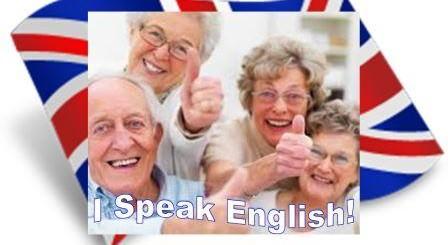 Corso di inglese per pensionati con la Cna