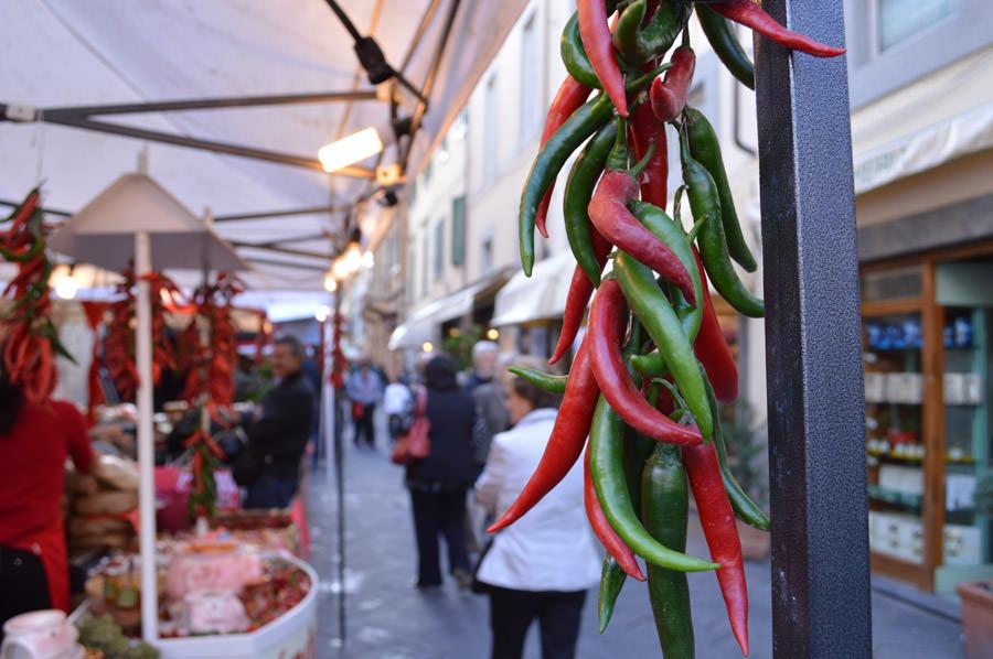 Festa Pic a Camaiore, c'è anche la Cia