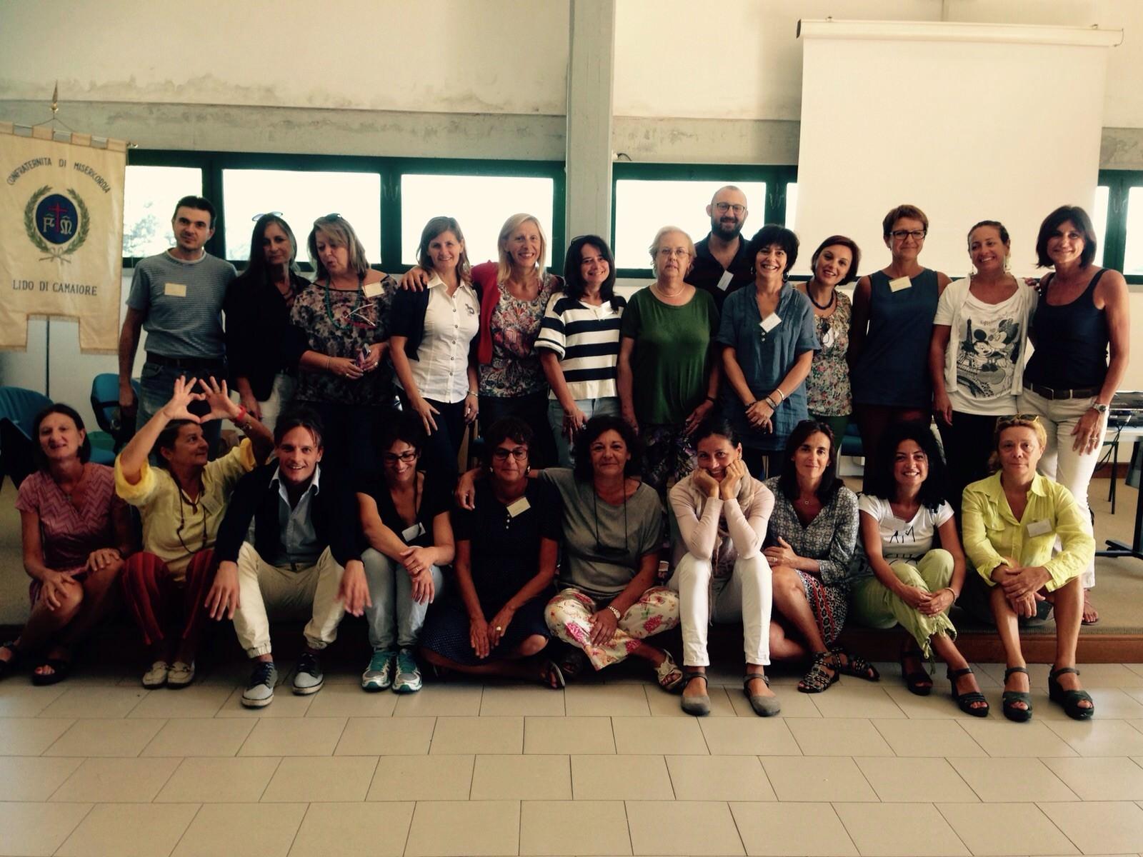 La Asl12 aderisce al programma europeo Unplugged contro fumo, alcol e droghe nelle scuole