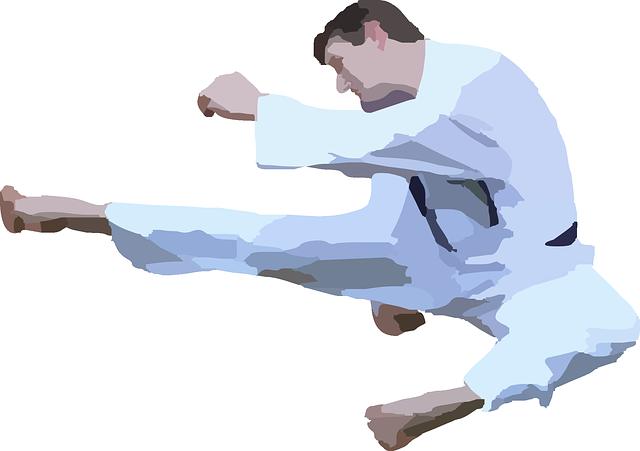 Heart Cup. Importanti risultati per la Samurai Karate Do Viareggio