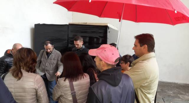Oreste Pardini srl in liquidazione: incontro in Prefettura a Lucca