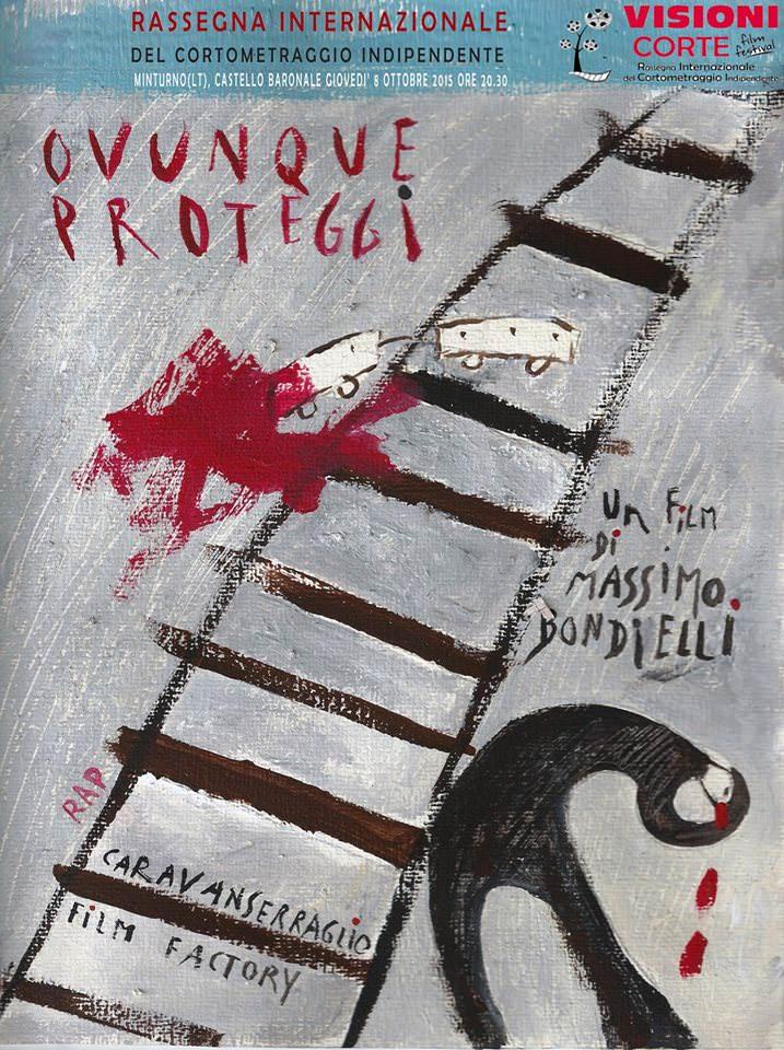 """Strage Viareggio: proiettato in Aula il corto """"Ovunque proteggi"""""""