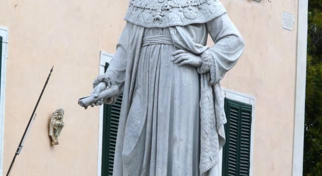 Canapone, un po' di Pietrasanta a Bagno di Romagna. A Spasso con Galatea
