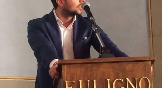 Matteoli e Gasparri a Viareggio per il rilancio di Forza Italia