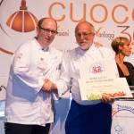 Diploma ambasciatore della cucina-Mariani-Zazzeri