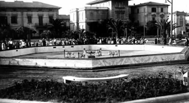 """""""Serve un nuovo progetto per la fontana di Piazza Mazzini"""""""