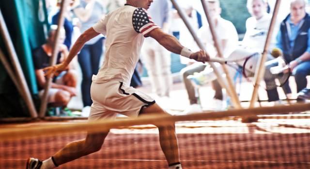 "Polacci (Tennis Italia): ""In semifinale da teste di serie"""