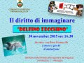 """Il diritto di immaginare con il """"Delfino Zecchino"""" alla Biblioteca dei Ragazzi"""