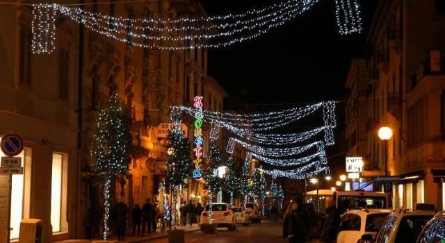 """""""Sì a iniziative come Magic Christmas per risollevare Viareggio"""""""