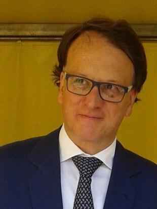 Piero Pietrini nuovo direttore dell'IMT Lucca