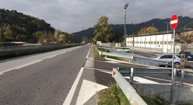 Via Italica a Lido, al via le asfaltature