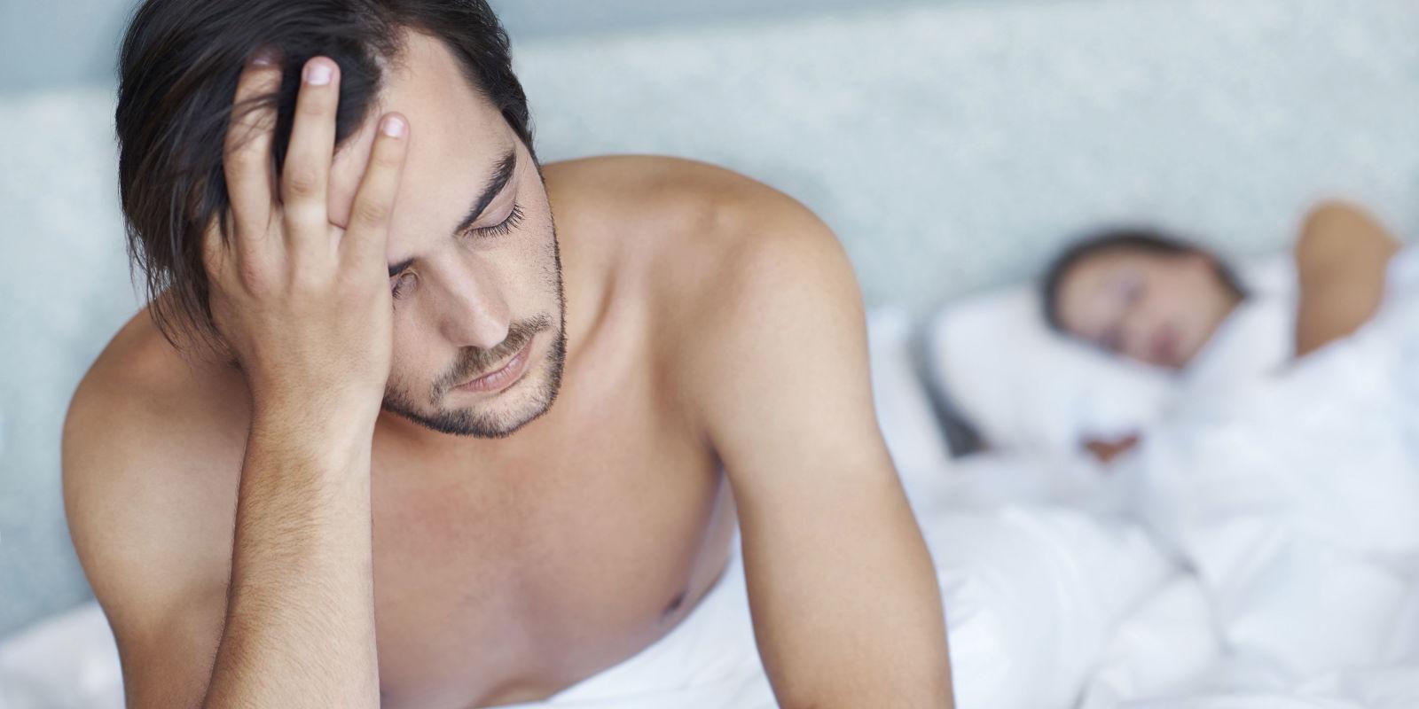 farmaci anti-ansia e impotenza