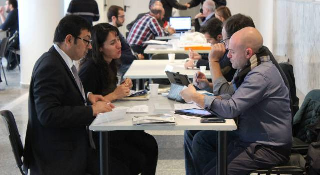Marmo: cave e aziende da Marocco e Turchia per incontrare imprese apuane