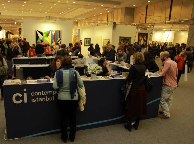 Pietrasanta sbarca alla Fiera dell'arte di Instanbul